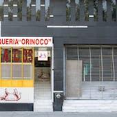 Taquería Orinoco
