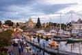 Victoria is North America's most English city