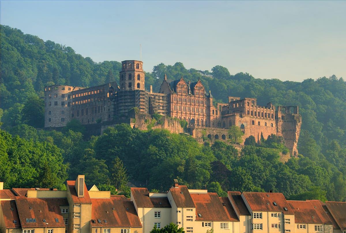 Heidelberg travel   Germany - Lonely Planet