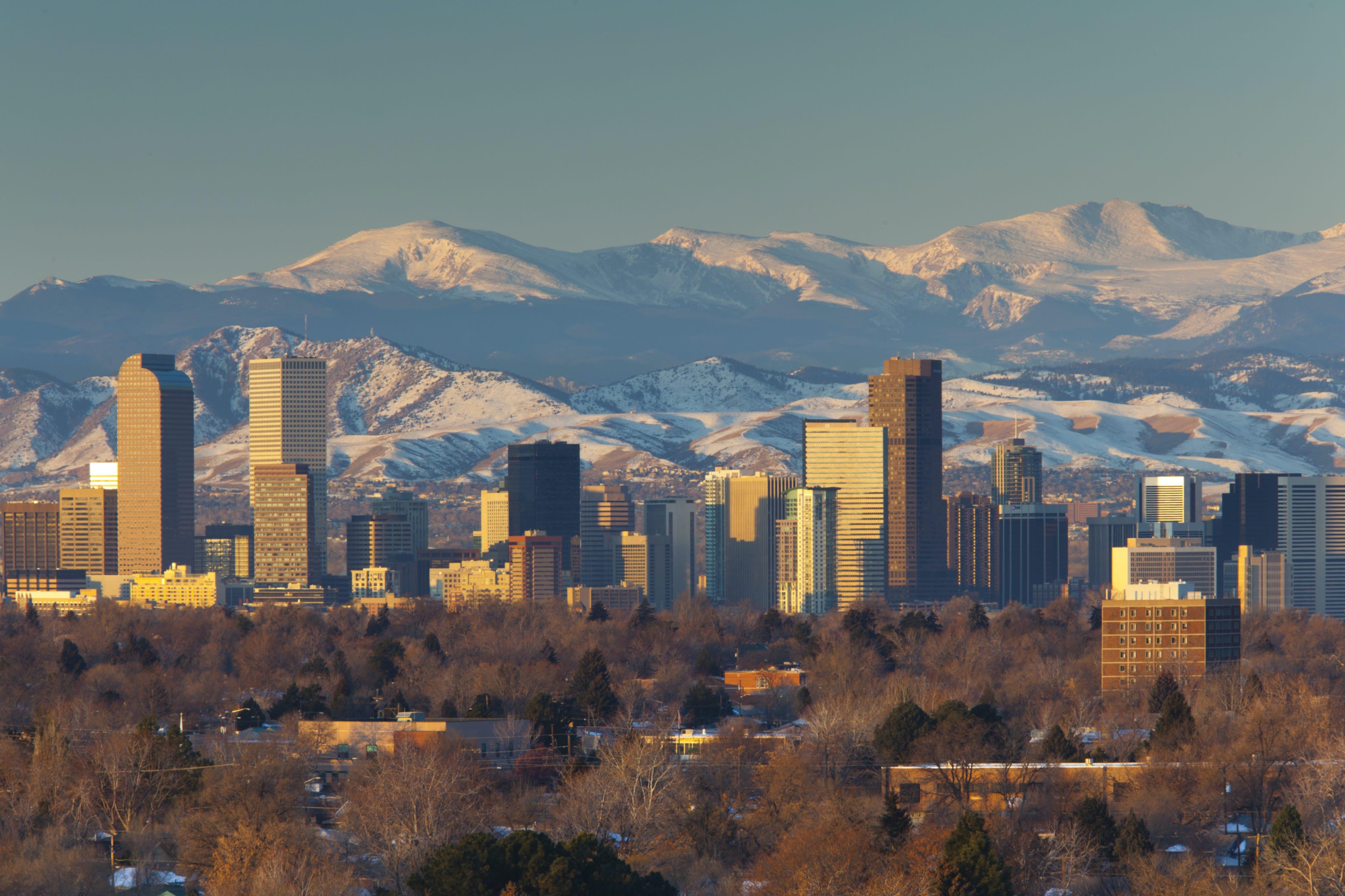 Denver city guide | Colorado, USA, North America - Lonely Planet