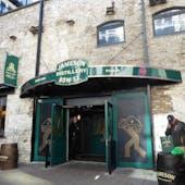 Jameson Distillery Bow Street