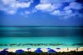 Turks & Caicos is serene seas