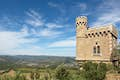 Languedoc-Roussillon is hilltop towers and endless horizons