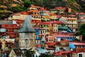 Tbilisi is history in colour