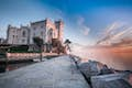 Trieste is enchanting and diverse