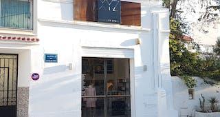 XYZ Concept Store