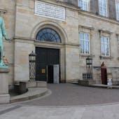 De Kongelige Repræsentationslokaler
