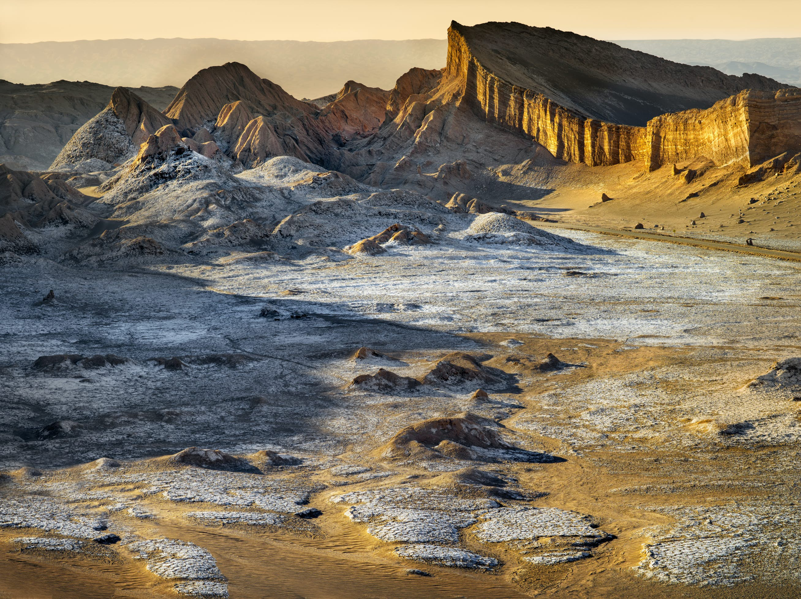 Valle De La Luna Chile Attractions Lonely Planet