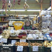 Rīga Central Market