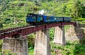 The Western Ghats is a ride through a sea of green