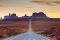 Arizona is roadtrips into the Wild West