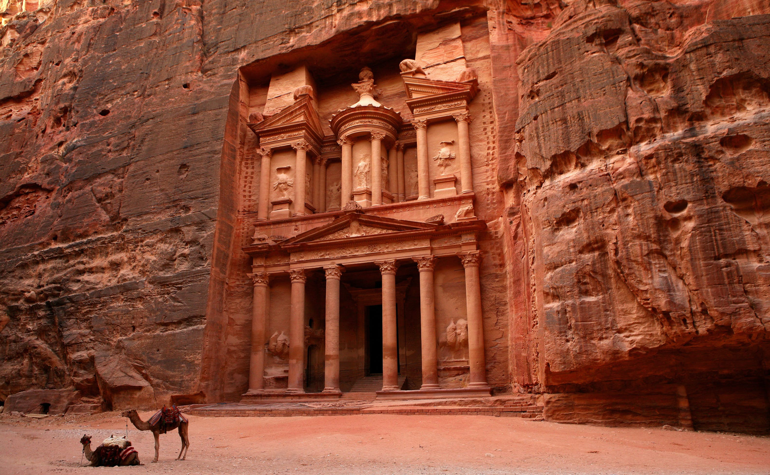 Petra travel | Jordan, Middle East - Lonely Planet