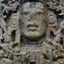 Mayan stelae of Copan's rulers - Honduras