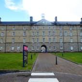 National Museum of Ireland – Decorative Arts & History