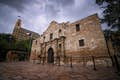 San Antonio is the history of Texas independence