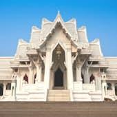 Royal Thai Buddhist Monastery