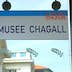 NICE, FRANCE -21 APR 2018- View of the Musee Marc Chagall (National Museum or Chagall Biblical Message) in Nice, France.; Shutterstock ID 1103872247; Your name (First / Last): -; GL account no.: -; Netsuite department name: -; Full Product or Project name including edition: -