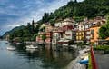 Lake Como is an idyllic retreat