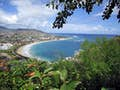 St Kitts & Nevis is stellar views