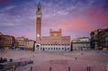 Siena is a medieval masterpiece