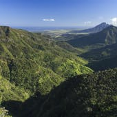 Gorges Viewpoint