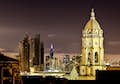 Panama City is a fusion of history and modernity