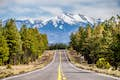 Flagstaff is the smell of pine and the open road