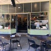 Bivouac Canteen & Bar
