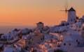 Greek Islands are glistening sands and sugarcube villages