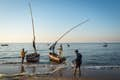 Mozambique is seafaring traditions
