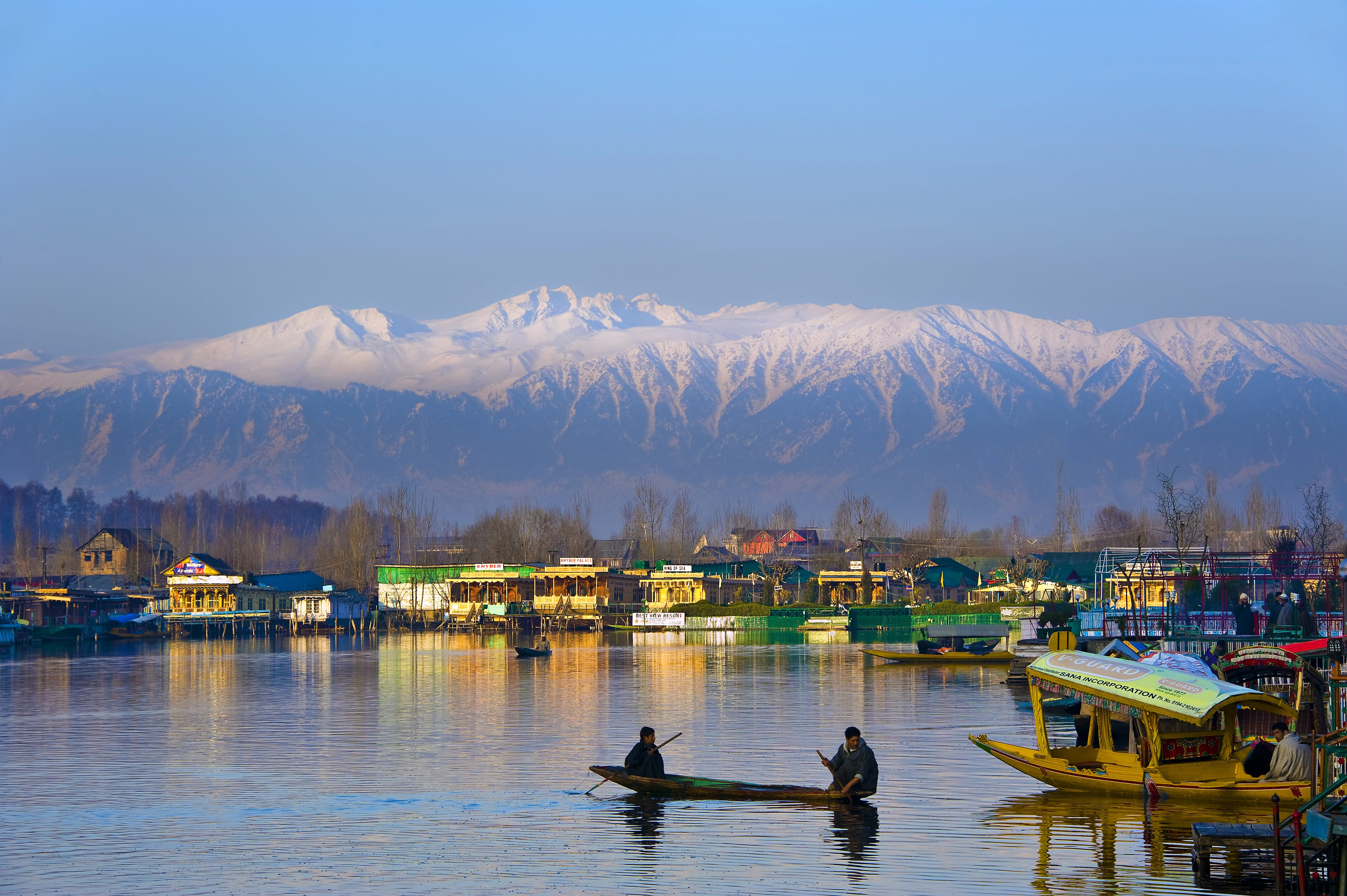 Image result for Srinagar
