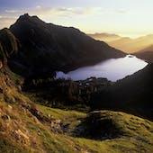 Gwaii Haanas National Park Reserve, National Marine Conservation Area Reserve & Haida Heritage Site