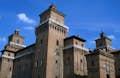 Ferrara is a deliciously tranquil medieval gem