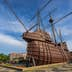 Singapore, Singapore - January 17, 2016 : Maritime Museum in Malacca City, Malaysia; Shutterstock ID 498671809; Your name (First / Last): Lauren Gillmroe; GL account no.: 56530; Netsuite department name: Online-Design; Full Product or Project name including edition: 65050/ Online Design /LaurenGillmore/POI