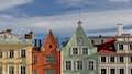 Estonia is colourful history