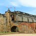 Castillo de San Cristobal, San Juan, Puerto Rico. Castillo de San Cristobal is designated as UNESCO World Heritage Site since 1983.; Shutterstock ID 267998555; Your name (First / Last): Josh Vogel; GL account no.: 56530; Netsuite department name: Online Design; Full Product or Project name including edition: Digital Content/Sights