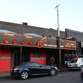 Six Cocktail Bar & Restaurant