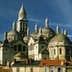 France,Dordogne,Perigueux,St Front Cathedral