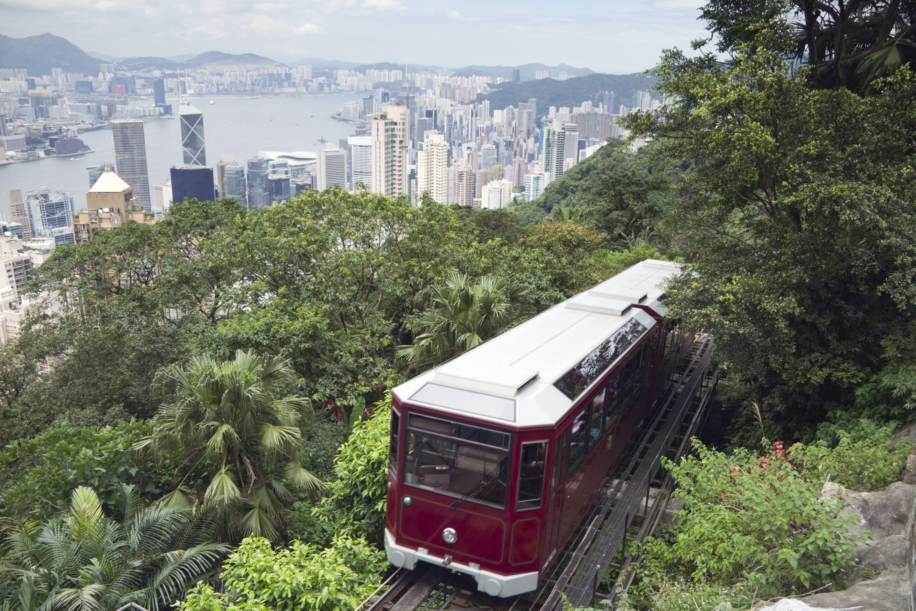 Hong Kong travel   China, Asia - Lonely Planet