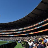 Melbourne Cricket Ground
