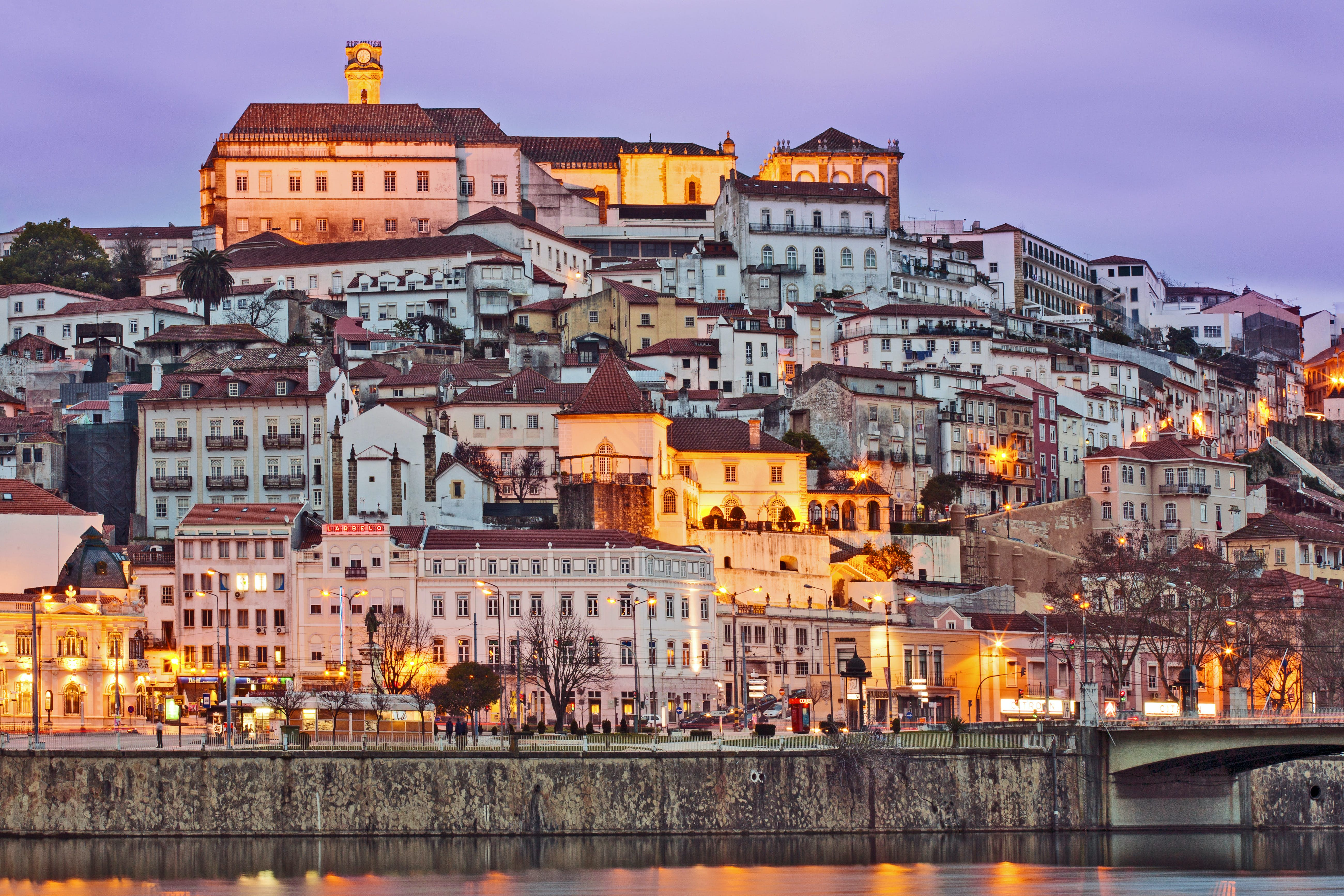 Coimbra Travel Portugal Lonely Planet