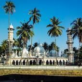 Masjid Jamek Sultan Abdul Samad