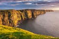Cliffs of Moher null