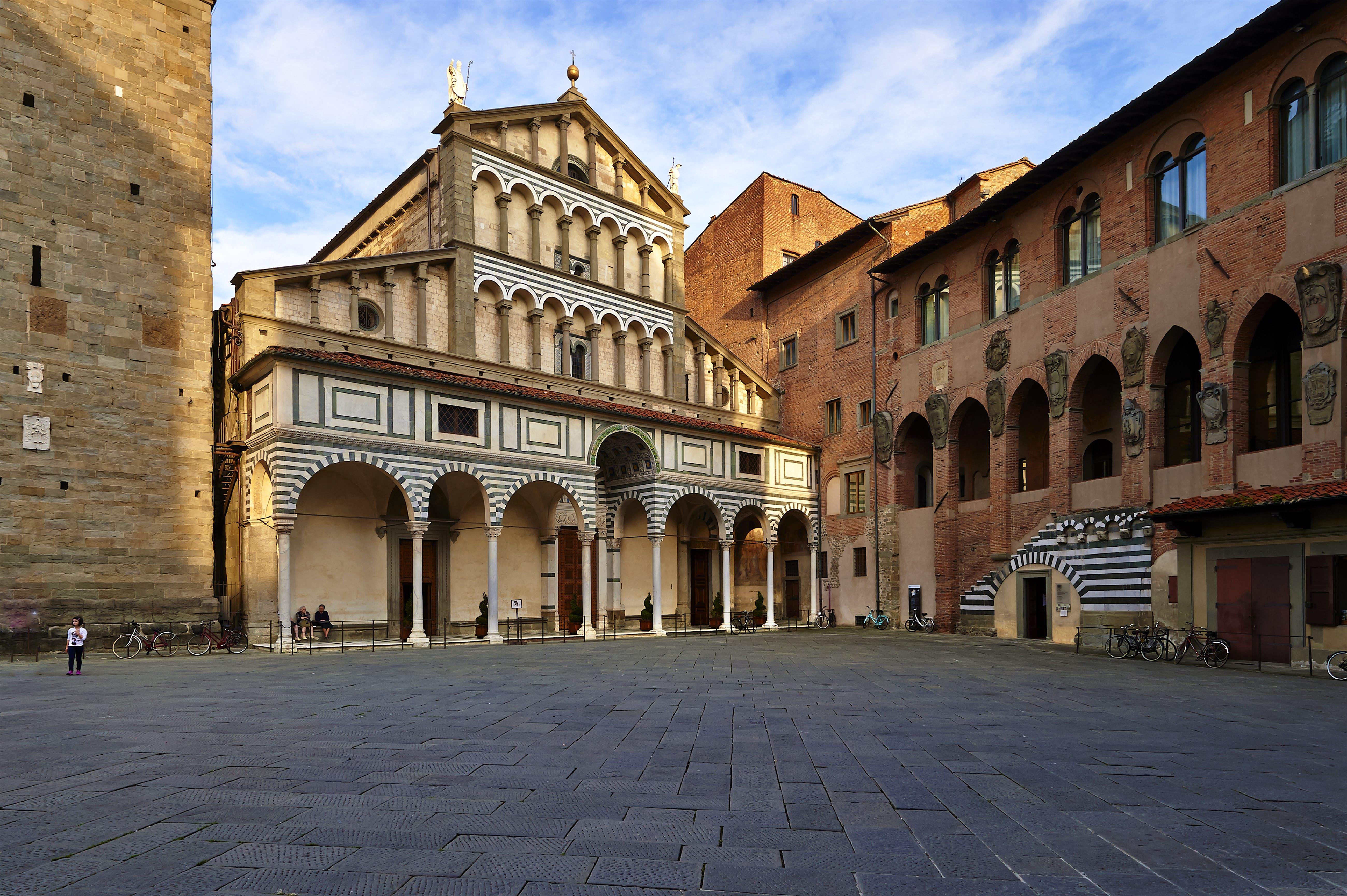 Pistoia travel | Tuscany, Italy - Lonely Planet