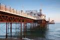 Brighton & Hove null