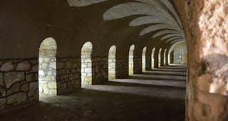 Kłodzko Fortress