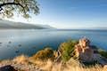 Ohrid is lakeside spirituality