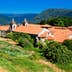 Santo Estevo Monastery. Galicia, Spain.; Shutterstock ID 309514889; Your name (First / Last): Tom Stainer; GL account no.: 65050 ; Netsuite department name: Online Editorial ; Full Product or Project name including edition: Best in Europe 2017