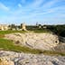 Italy, Sicily, Siracusa, Greek theater