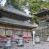 World Heritage-listed Toshogu Shrine, Nikko